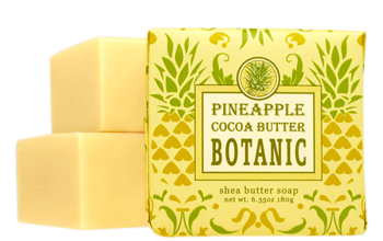Pineapple Cocoa Butter