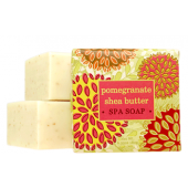 Pomegranate Shea Butter